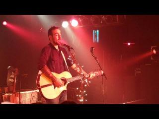 Adam Gontier Free Falling Cover Live at The Machine Shop, Flint Michigan, 6.18.16