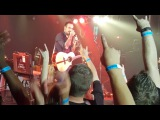 Adam Gontier- Take Me UnderGet Our AliveWaste My Time Live at The Machine Shop, Flint Michigan, 6.