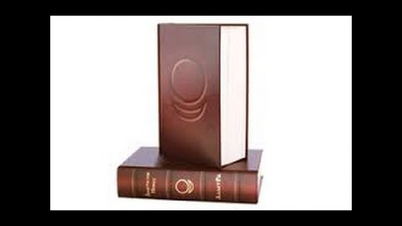 AllatRa - The book of the millennium
