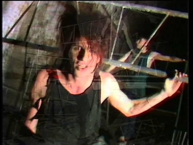 Gene Loves Jezebel - Bruises (1983)