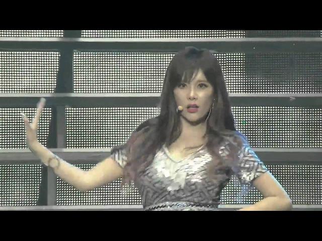 160917 T-ARA (티아라) - DAY BY DAY (데이 바이 데이) @ T-ARA Concert in Shanghai 上海演唱会 [1080p]