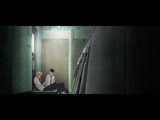 Одноклассник Фильм русские субтитры Doukyuusei Movie MedusaSub