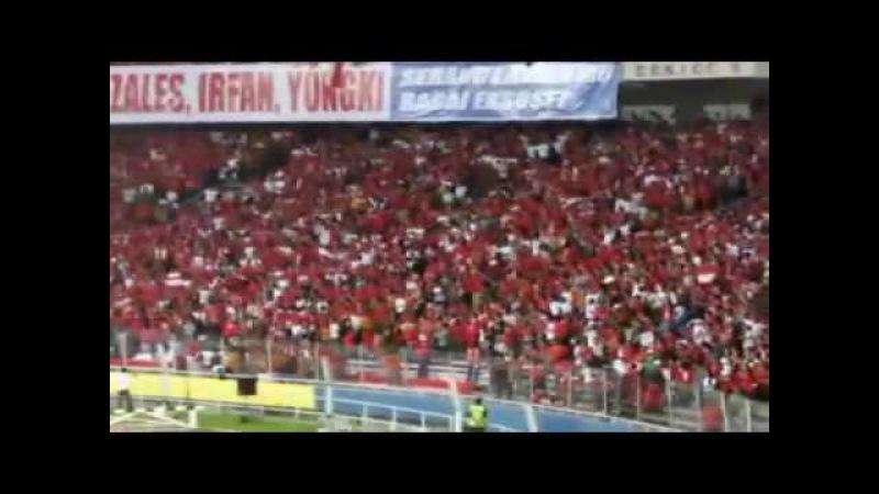 Jelang Piala AFF 2016 Semua Supporter Indonesia Siap Mendukung TIMNAS GARUDA