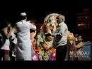 Ganesh visarjan ganpati pappa moriya 2015 to 2016