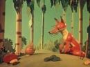Колобок 1956 Детские мультфильмы
