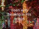 Hark! The Herald Angels Sing