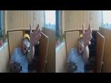 Pandora's Box in 3D! 3D-Junk! 3D VIDEO