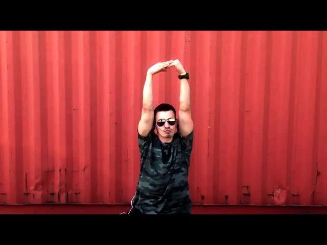 Грибы Интро Dance video