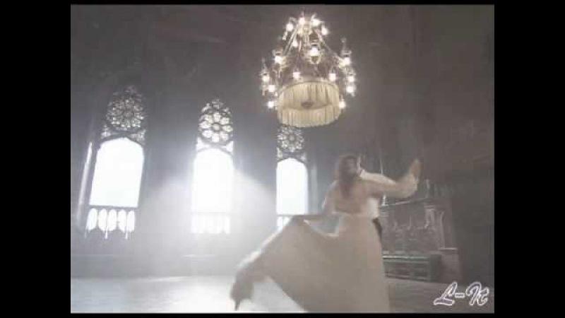 Наш танец (Ne rodis krasivoy)