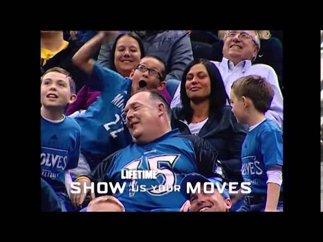 Kevin Garnettın Dönüşünü Hunharca Kutlayan Taraftar