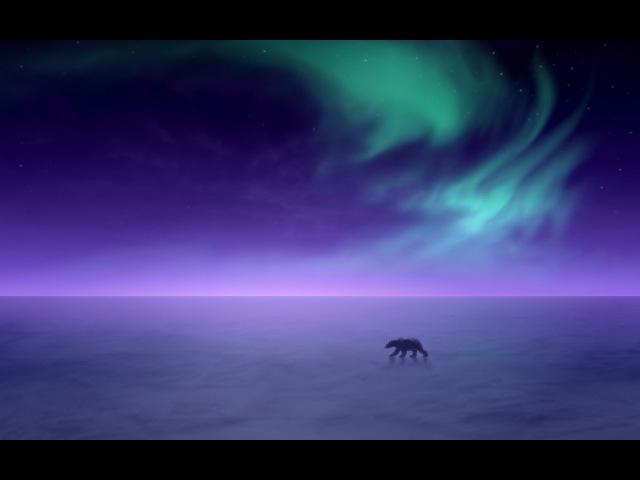 Где-то на белом свете - Песенка о медведях