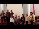 Andranik Sarkavag Manukyan «Այրուձի»-Sasunciner-(Sasno-Curer)