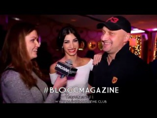 #BLOGGMAGAZINE_PAPARAZZI: Гоша Куценко снялся в клипе