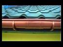 Монтаж пластиковых водостоков Gamrat
