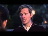Shaun Evans and Sara Vickers - Final Scene Endeavour Season 3