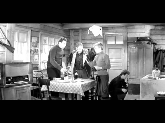 1961 Обед варим! Девчата