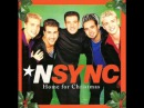 *NSYNC All I Want Is You This Christmas
