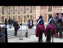 Версаль (1 сезон): Съёмки в замке - Новости на канале TVFIL78 (19.02.2015)