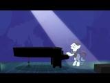 Daniel Ingram|Lena Hall - The Magic Inside(Im Just a Pony) [MLP:FiM]