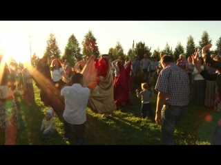 свадьба кадышевы 2