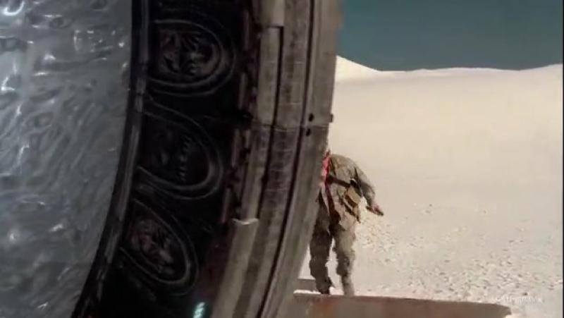 Звёздные Врата Вселенная, Сезон 1 Серия 3
