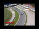 Mercedes AMG sürücülərinin İspaniya yarışının startında qəzası