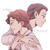 ChanChen|Chanyeol Park and Jongdae Kim