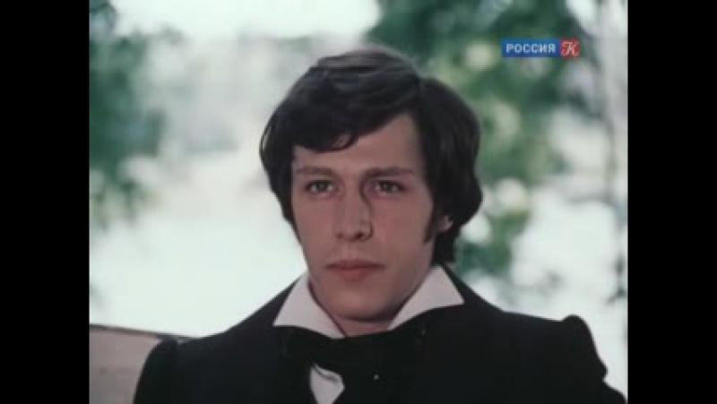 ◄Благородный разбойник Владимир Дубровский (1988)реж.Вячеслав Никифоров