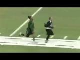 Обычный Парень vs Футболист