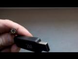 Видеокамера эндоскоп с подсветкой с АлиЭкспресс за 350рэ.
