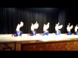Сирия, Латаки, 2010г. Танци