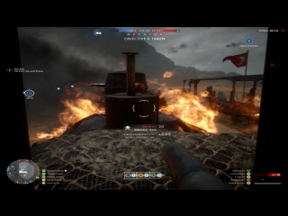 Battlefield 1...Ад на колёсах ч.2...