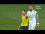 1/4 финал ЛЧ Реал Мадрид - Вольфсбург 3-0