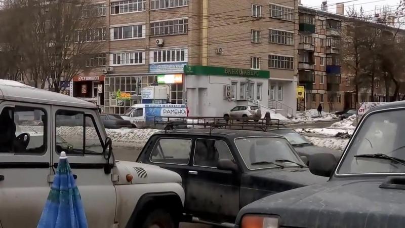 Видеоэкран г.Самара ул.Гагарина д.26а столовая
