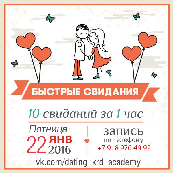speed dating event forms