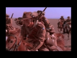 Приключения хроники молодого Индианы Джонса. Серия 15 Война в пустыне. Битва за Беэр-Шеву 1917.