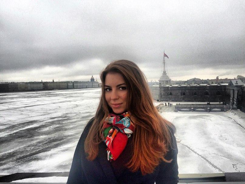 Анастасия Кузьмина   Москва