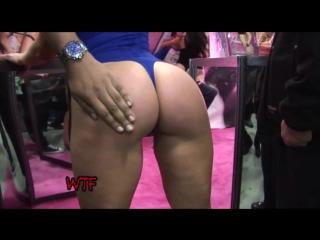Божественная, жопастая брюнетка-порноактриса из США: Kendra Lust / Кендра Ласт: