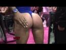 Божественная, жопастая брюнетка-порноактриса из США Kendra Lust / Кендра Ласт