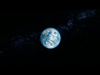 Космос Пространство и Время. Голубое пятнышко /Pale Blue Dot