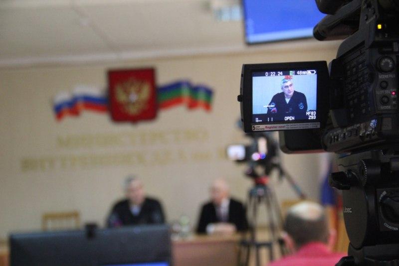 Министр Казимир Боташев встретился с представителями СМИ Республики