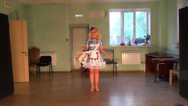 Алиса в стране чудес (Светлана Турилова)