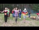 Мастер-класс по Сальсе от школы танцев QB = Quiero Bailar (Кьеро Байлар) - часть 2