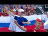 День России 2016. День города Кемерово 2016.