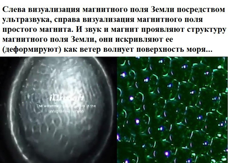 Факты доказывающие существование решетки эфира 1x7qT5G1D88