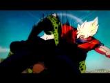 Dragon Ball Z AMV - Wait - MEP