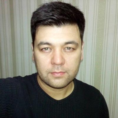 Қуаныш Шайдаров,