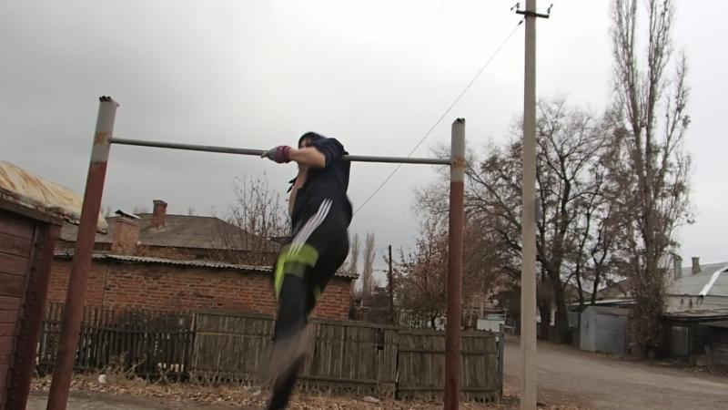 Gran Swinger Magnun Gimbarr