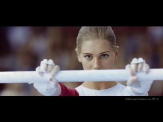 Чемпионы: Быстрее. Выше. Сильнее (2016) Второй официальный трейлер фильма (HD)