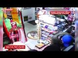 В Петербурге магазин ограбили ради сигарет